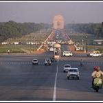 The Clark International-In the Center of New Delhi