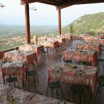 Hotel Restaurant Ispinigoli