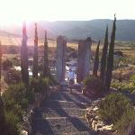 La Villa del Valle Foto