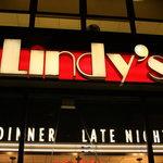 Lindy's at Night