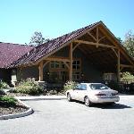 River Company Restaurant