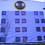 B&B Hotel Frankfurt-Niederrad Foto