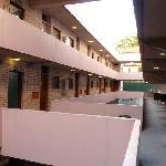 Marco Polo Motel - Parramatta Sydney
