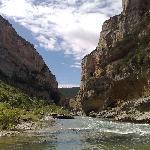 Foto de Hospederia Santa Fe