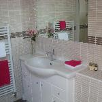 Thorpeness Room Ensuite