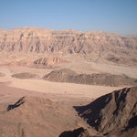 A view from Mt.Timna