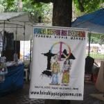 Hippie Fair in Ipanema