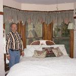 Corner of Rhodes Room