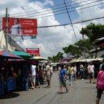 Mo Chit Market