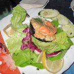 """The """"Salad"""""""