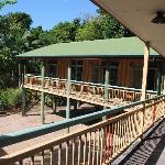 Charming Licuala Lodge