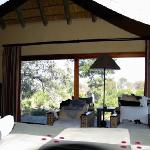 Royal Legend Safari Lodge