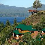 Cabañas Mirador Balcon al Lago