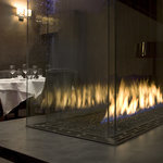 Syzygy Fireplace Lounge