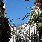 Beautiful Marbella Old Town
