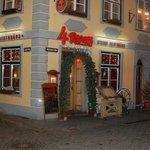 Billede af Restorans 4Rooms