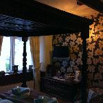 Bronte Rose Room