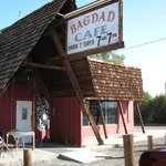 Photo of Bagdad Cafe