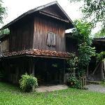 the mainhouse