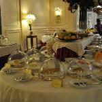 Foto di Grand Hotel Sitea