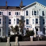GRAND HOTEL, EXMOUTH