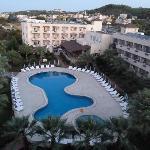 Foto di Aska Bayview Resort