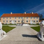 A Manor House with a special ambience