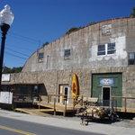 Foto de Tuckasegee Tavern