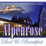 Alpenrose Revelstoke