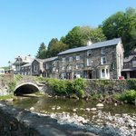 Beddgelert Antiques and Tea Rooms