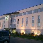 Hotel b&b Evreux
