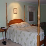 Foto de Peacock House Bed & Breakfast