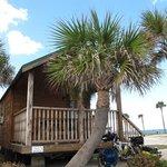 Beverly Beach Camptown Resort
