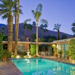 Villa Rosa Palm Springs