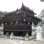 황금 궁전 수도원 (쉐난도 짜웅)