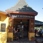 Waxy O'Connor Irish Pub