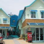 welcome to FahThai Villa, Ao Nammao - Krabi