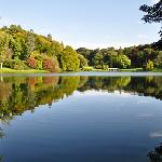 Stourhead, well woth a visit!