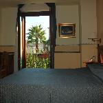 Photo de Hotel Il Barocco
