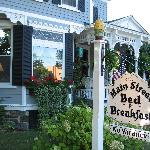 Main Street Bed and Breakfast