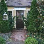 Cottage #5 Exterior