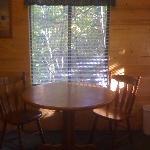 Inside Cabin #52 2009