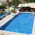 Nice pool & Area