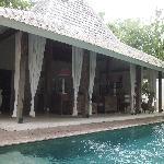 The Honeymoon Villa