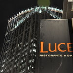 Luce is in the heart of Uptown Charlotte