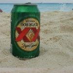 A must on the beach