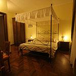 Trilussa Room