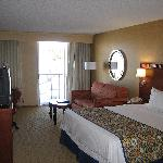 Excellent hotel in Long Beach