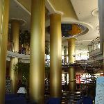 Foyer daytime