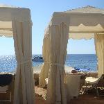 The Royal Cabanas